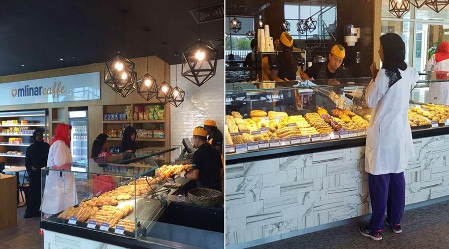 Croatian Bakery Chain Mlinar Opens First Store in Dubai