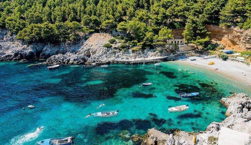 40 Beautiful Beaches on the Croatian Coast