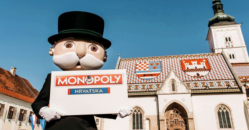 First Croatian Edition of Monopoly Release Delayed