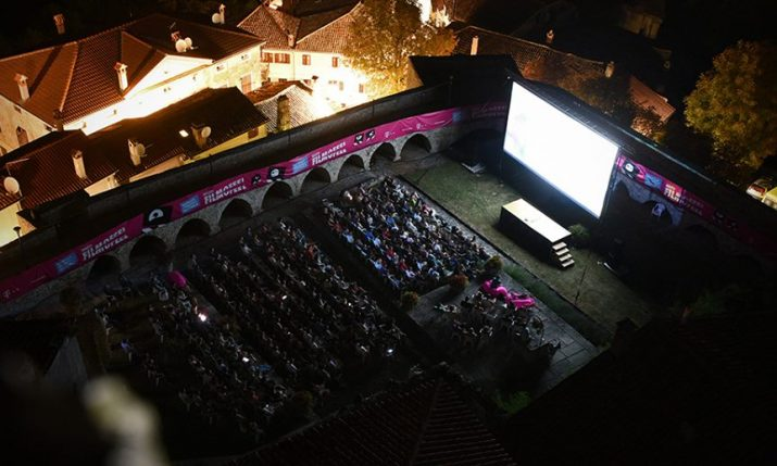 Motovun Film Festival Presents 20th Edition Programme