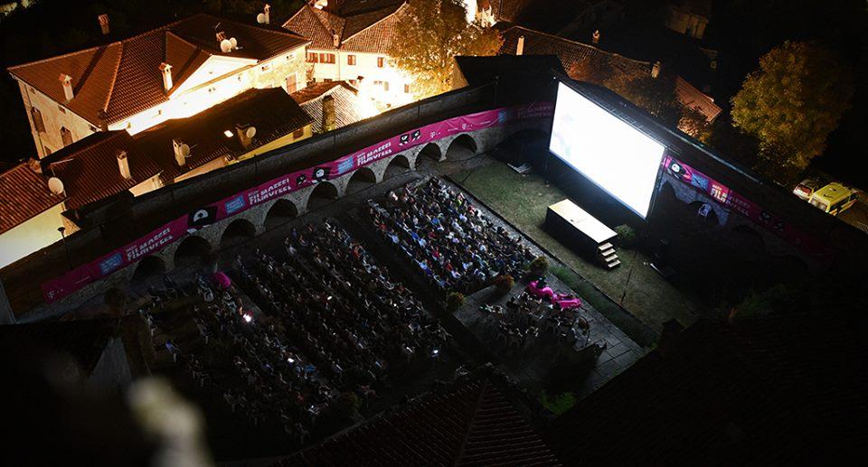 Motovun Film Festival Presents 20th Edition Programme