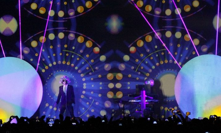 Pet Shop Boys to Make Croatia Debut in August