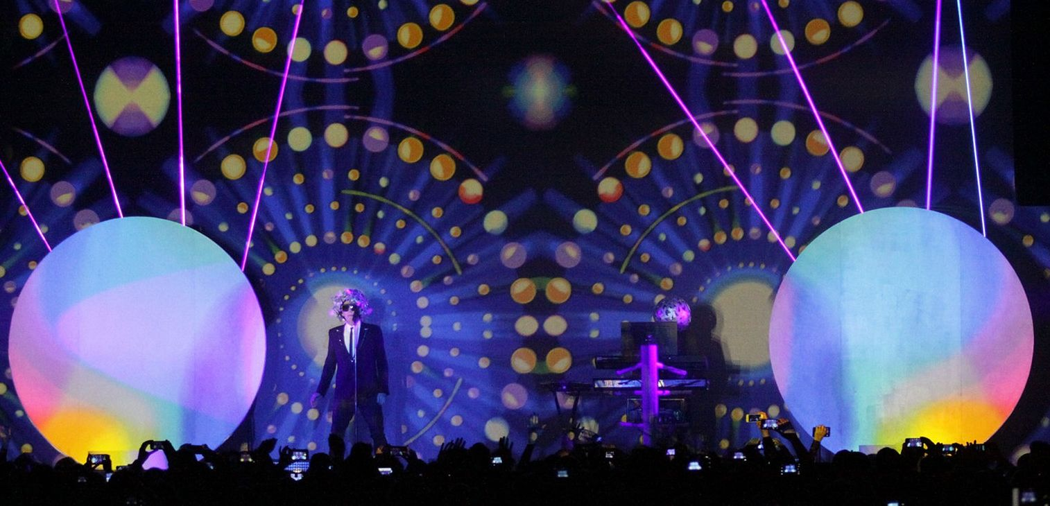 Pet Shop Boys to Make Croatia Debut in August