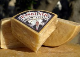 Croatian Paški Sir Wins Gold at 120th International Cheese Awards