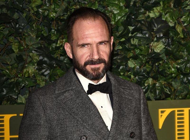 Ralph Fiennes to Shoot New Film in Croatia