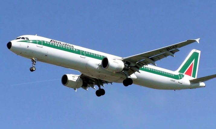 Alitalia Returns to Croatia After 2-Year Absence