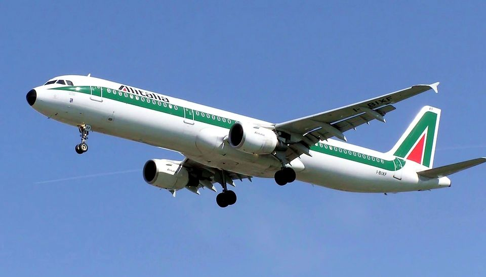 Alitalia Returns to Croatia After 2-Year Absence