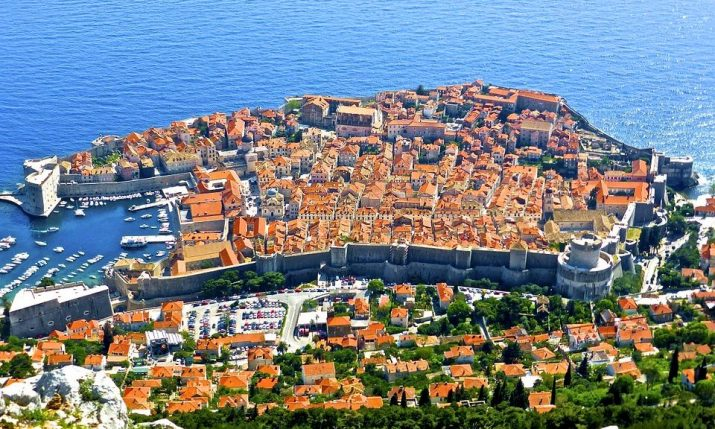 Game of Thrones Filming in Dubrovnik Brings in Quarter of a Million Tourists, Study Reveals