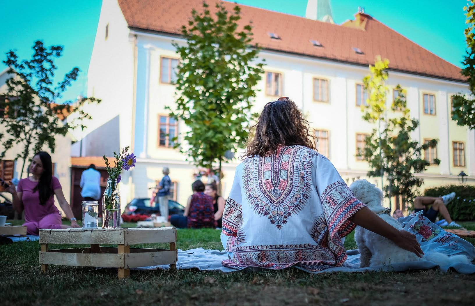 5 Reasons Not to Miss this Season's Final Little Picnic in Zagreb