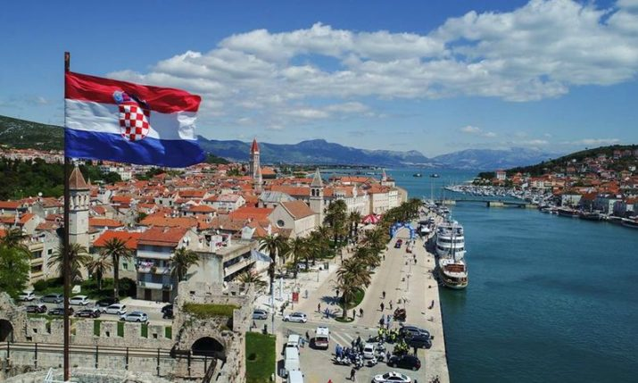 Trogir: 10 Things to Check Out