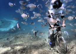 Underwater Park Verudela – New Unique Tourist Experience in Pula