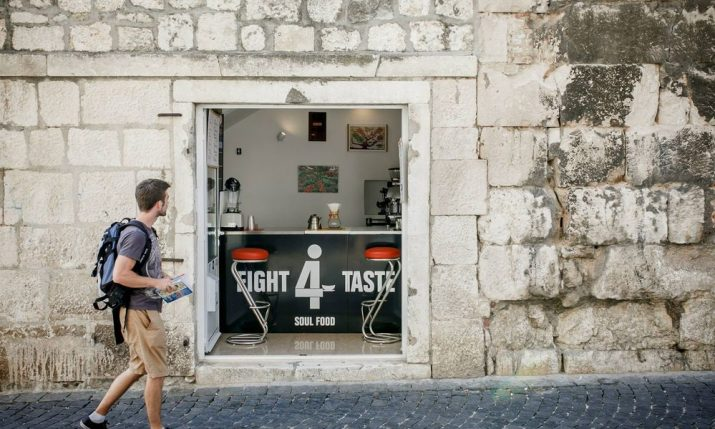 5 Cool Spots in Split Not to Miss