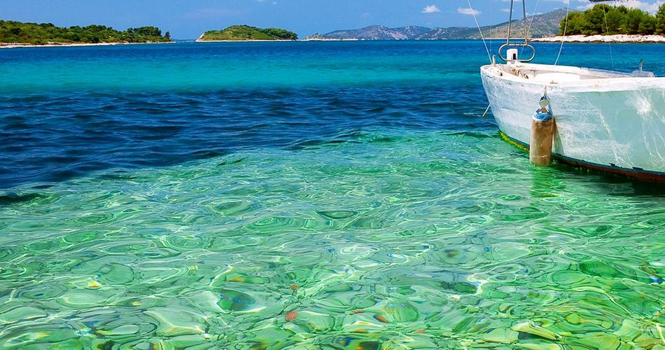 Swimming Water Quality at Croatian Beaches 'Excellent'