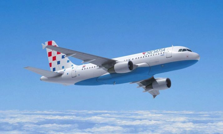 Croatia Airlines Staff Strike Information