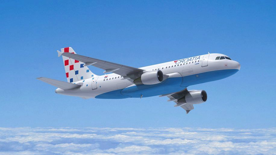 Croatia Airlines Strike Action Cancelled