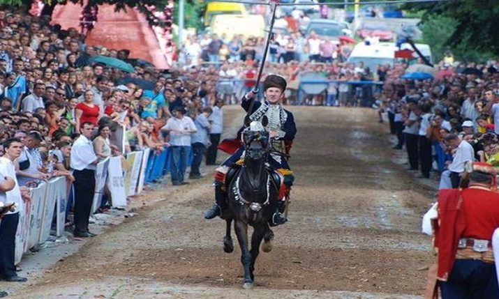 Sinjska Alka to be Held for 302nd Time on Sunday in Sinj