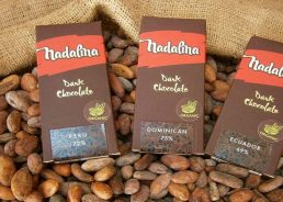 International Chocolate Award for Croatian Chocolate