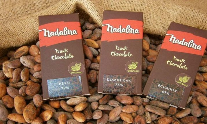 International Chocolate Award for Croatian Chocolate