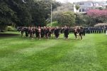 Croatian President Given Traditional Maori Welcome in New Zealand