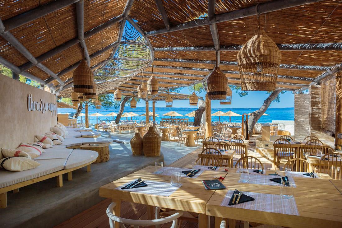 [PHOTO] Gooshter – New Popular Beach Club in Split