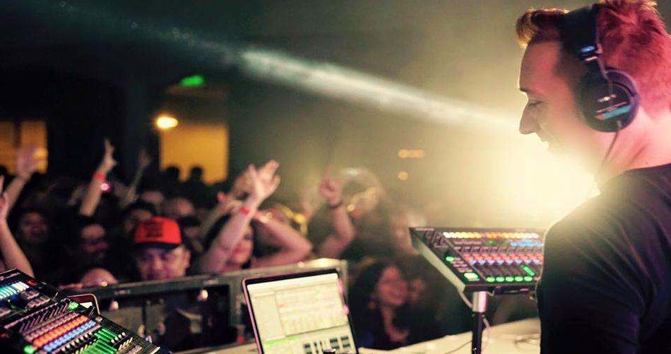 DJ Paul Van Dyk Playing Zagreb this Month