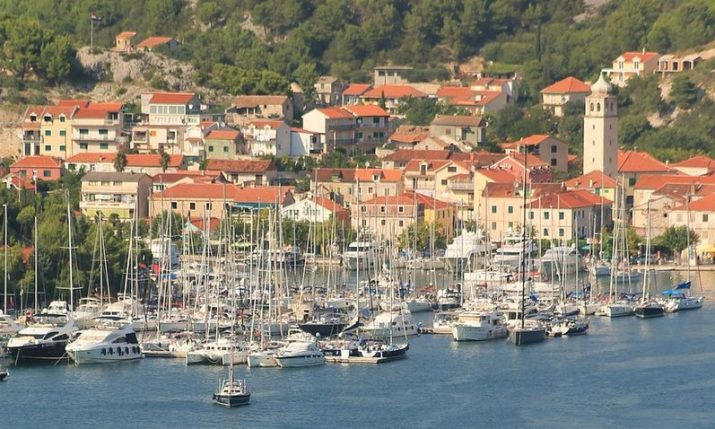 Things to do in Skradin on the Dalmatian coast