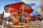 19th Špancirfest Set to Open in Varaždin