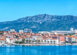 Tourism up 27% in Split