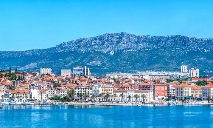 Tourism up 27% in Split