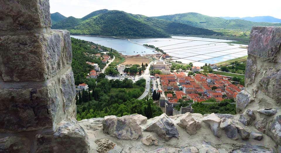 1st Salt Festival at Europe's Oldest Salt Pans in Ston