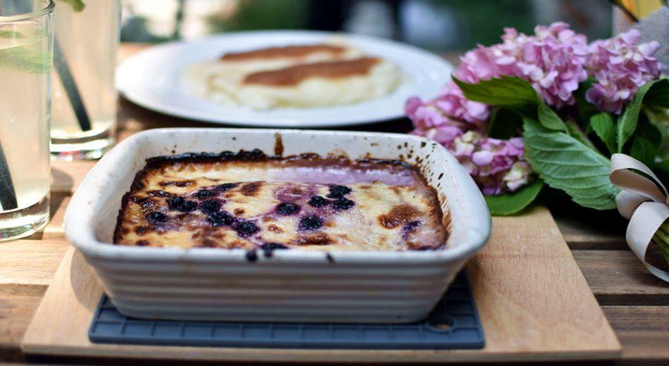 Croatian Recipes: Štrukli