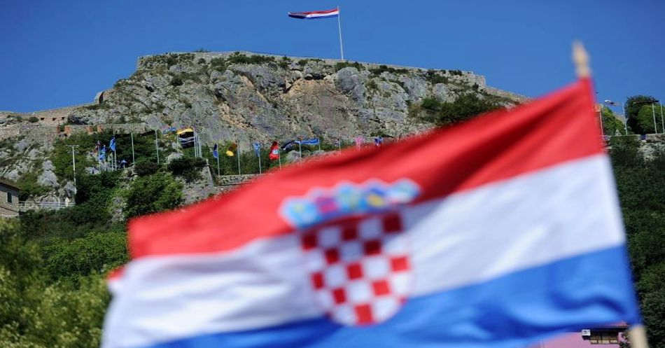 Croatia Celebrates 22nd Anniversary of Victory & Homeland Thanksgiving Day