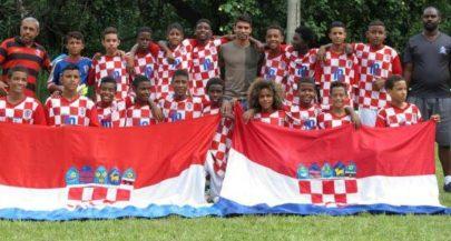 Vila Croácia – The Croatia-Mad Favela Club in Brazil Needs Help