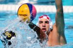 Croatia Runners-Up at World Junior Water Polo Champs