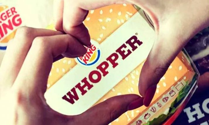 Burger King Opening First Restaurant in Split