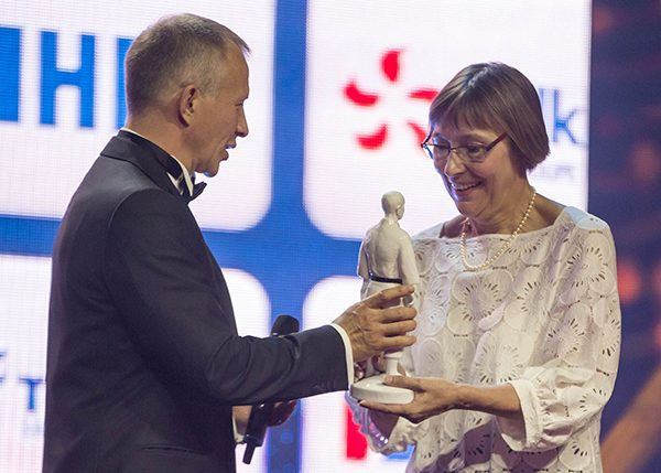 Croatia Wins Best Development at World Judo Awards