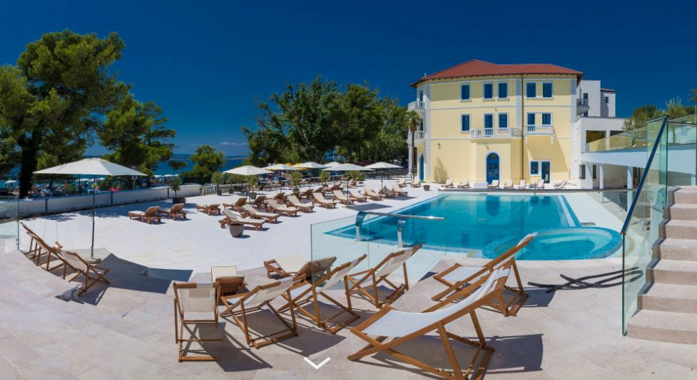 Hotel Esplanade Opens in Crikvenica After €5 Million Reconstruction