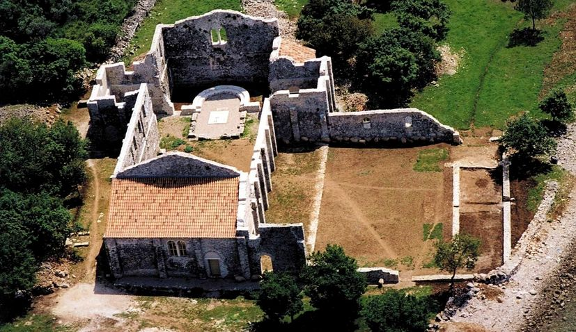 Well-Kept Secrets of the Roman Empire Presence in Croatia