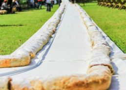 Strudel Festival to Take Place in September