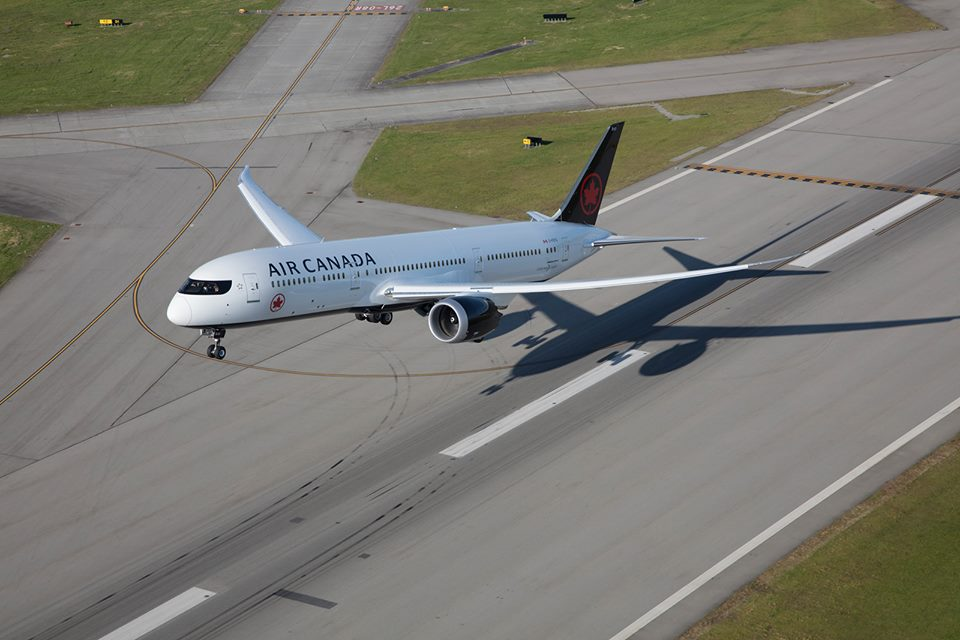 Air Canada Launch New Non-Stop Service to Croatia