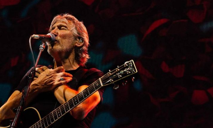 Pink Floyd Legend Roger Waters to Play Croatia Show