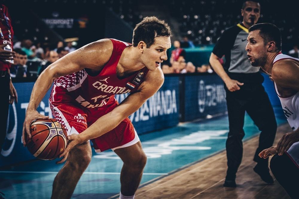 croatian basketball jersey