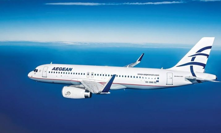 Aegean Airlines Launching New Services to Zadar & Zagreb