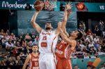 EuroBasket 2017: Croatia Beat Montenegro to Remain Unbeaten