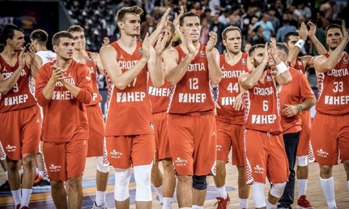 EuroBasket 2017: Russia Downs Croatia in Round of 16