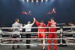 Croatian Boxer Filip Hrgovic Wins Debut Professional Fight