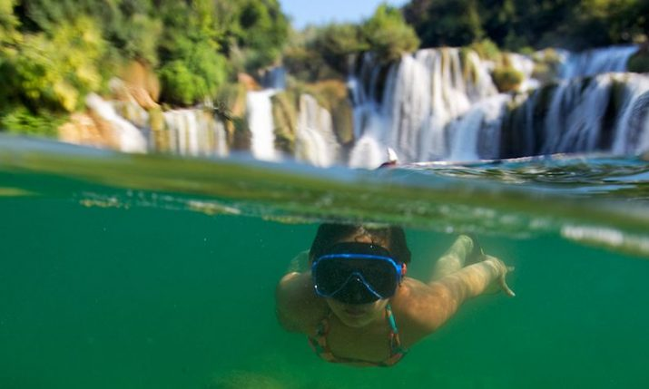 7 Natural Wonders of Croatia