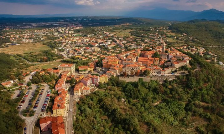 Why September in Istria Makes Sense & Road Trip Ideas