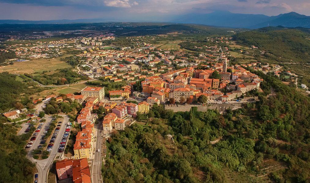 Why September in Istria Makes Sense & Road Trip Ideas