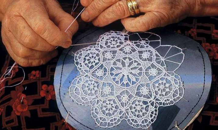 21st International Lace Festival in Lepoglava